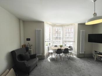 Oxford Street Grand Apartment -