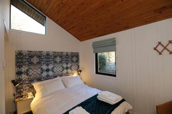 Interior Bedroom 1 - Double