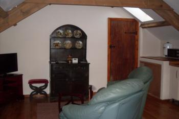 Tack Room Lounge