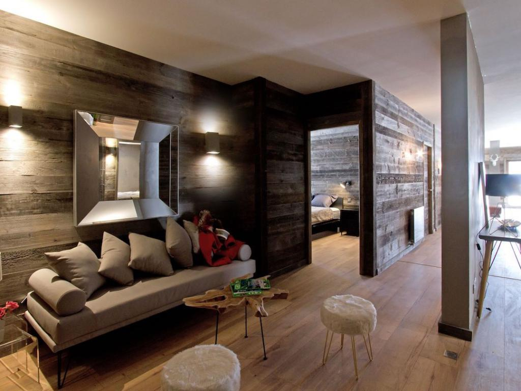 Chalet Nuance Blanc, Alpe D\'huez, France - Toproomscom