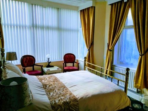 Suite-Superior-Ensuite- Double Bed