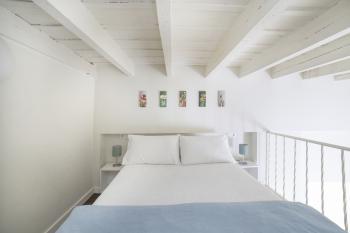Apartamento-Baño Privado-Alameda  - Tarifa Base