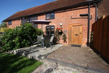 Whitley Elm Cottage - Bianca Cottage