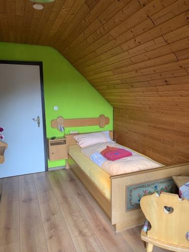 Einzelzimmer-Eigenes Badezimmer-Balkon