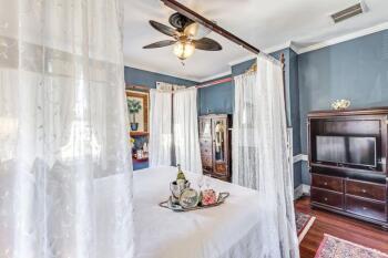 Bombay Room