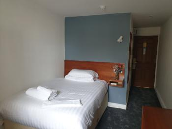 Single room-Executive-Ensuite