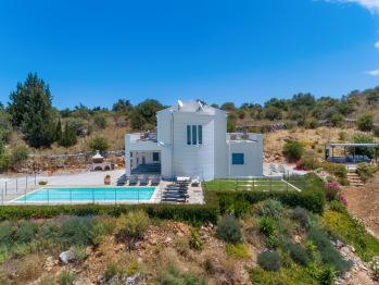 Villa Agave - Aerial View