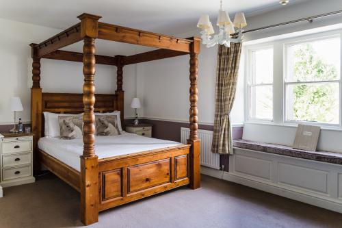 Superior-Double room-Ensuite - Breakfast included
