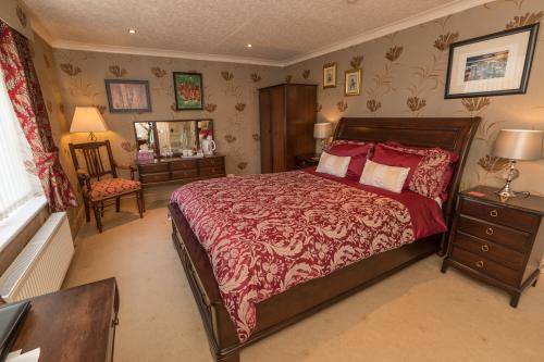 Double Room - Luxury Ensuite