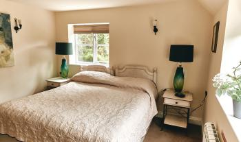 One of our larger B&B rooms