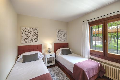 Habitación Doble 2 Camas / Twin Room