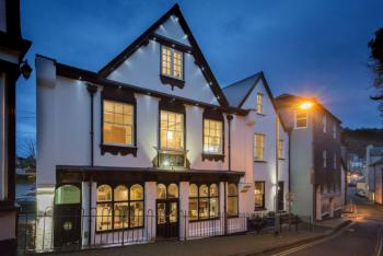 George & Dragon -