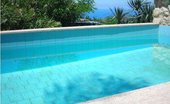 Pool © Ferienwohnung Casa Belle Vacanze