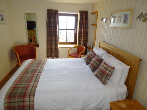 First Floor -King-Double room-Sea View-Ensuite