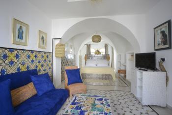Beit Mahmoud-Double-Moderne-Salle de bain et douche