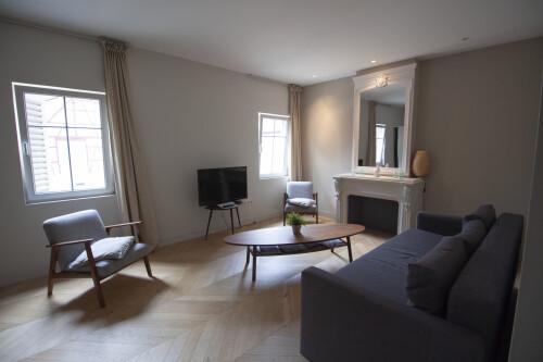 1900-Appartement-Supérieure-Douche-Vue sur la cour