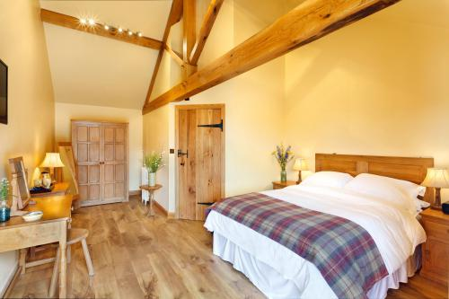 The Hurworth Guest Room