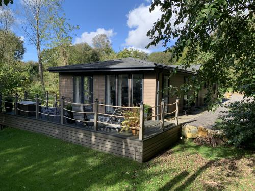 Chalet-Standard-Ensuite-Willow Lodge - Chalet-Ensuite-Willow Lodge