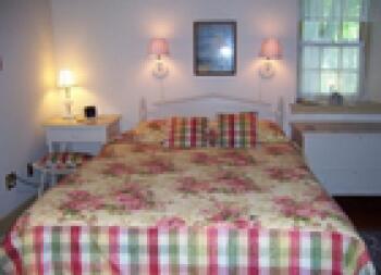 Jenny Lind Room