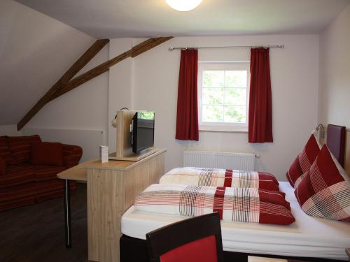 Apartment-Standard-Eigenes Badezimmer - MyWeb