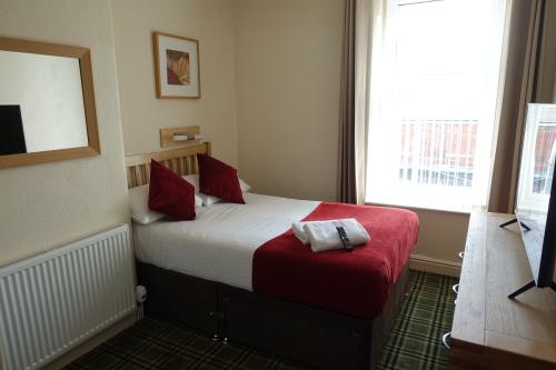 Quad room-Standard-Ensuite with Shower-Quintuple Room