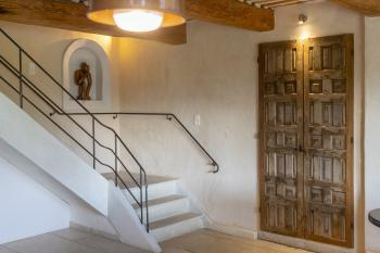 The Bastide Staircase