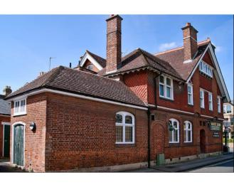 The Osney Arms Guest House -