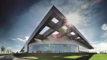 The Edge Glasgow - Emirates Arena 10 mins walk