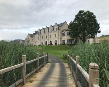 The Gate Lodge -