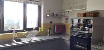 Fully newly refitted kitchen