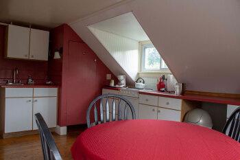 Rooftop Cottage-Apartment-Ensuite-Standard