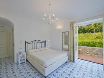 La Sieste - Double Room - Garden View