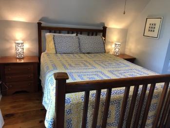 Quad room-Ensuite with Jet bath-Standard-Lake View-Family Solarium Room.