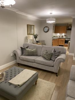Luxury Apartment - Kingsgate