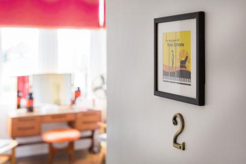 King Room with Garden and Sea View | Room 2 | Nina Simone