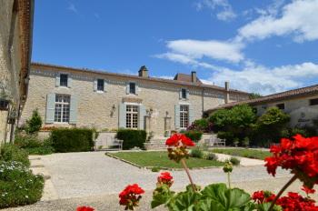 Chateau Masburel - Garden