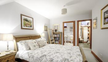 Master Bedroom with Ensuite and Dressing Room