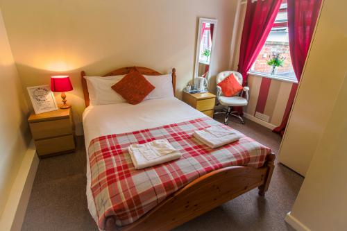 Double room-Standard-Private Bathroom - Base Rate