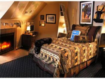 Creekstone 1 - Summer Cam-Double room-Ensuite-Standard
