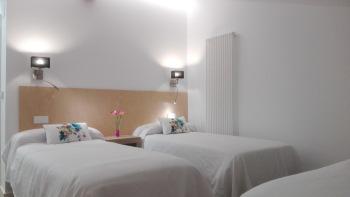 Apartamentos Turisticos Los Picos de Lierganes Cantabria Apartamento 1 para seis personas