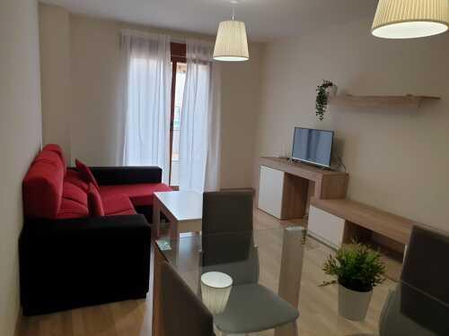 Apartamento-Baño con ducha - Tarifa Canales