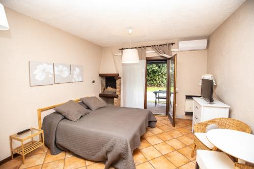 Appartamento 4 - La casa della Tessitrice