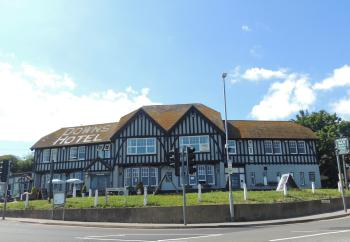 The Downs Hotel -