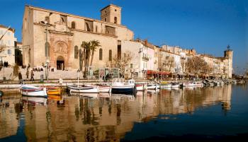 Le Port Vieux La Ciotat