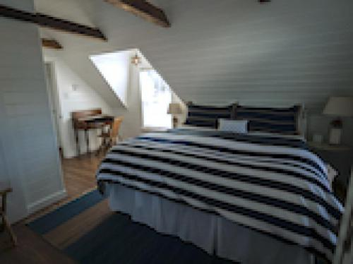 Auberge Thon Jaune King-Suite-Ensuite - Base Rate
