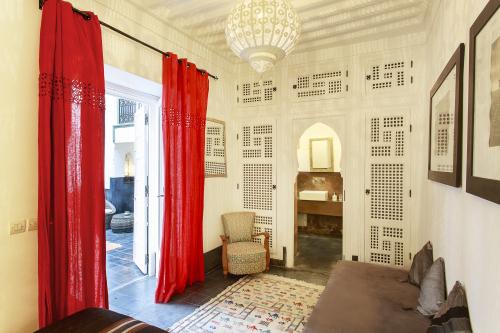 Queen-de Luxe-Salle de bain privée séparée--Ambre