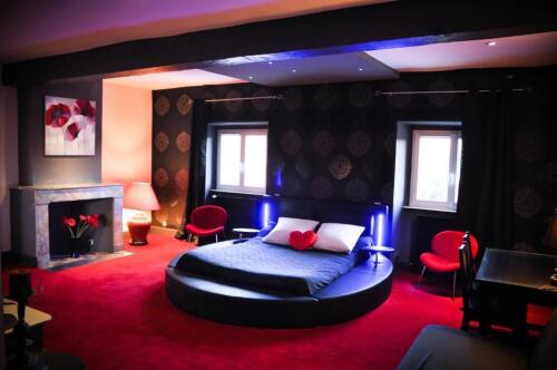 Palacio - Chambre double Jacuzzi