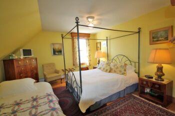 Family Guestroom, the Kensington