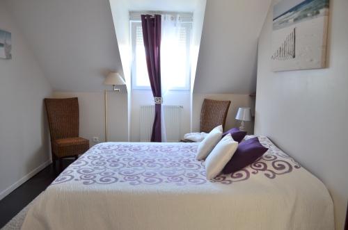 Chambre 2 - 18 m2