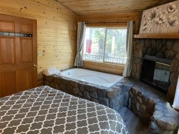 2 Bedroom Villa 5 at Lakeview -